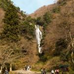 神庭の滝に行ってきました!